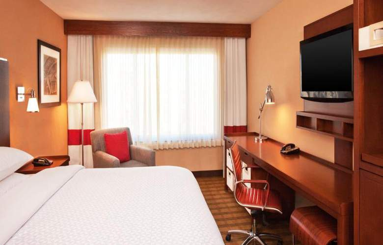 Four Points by Sheraton San Antonio Airport - Room - 5