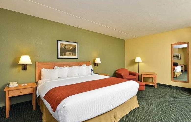 Best Western Inn of Tempe - Hotel - 27