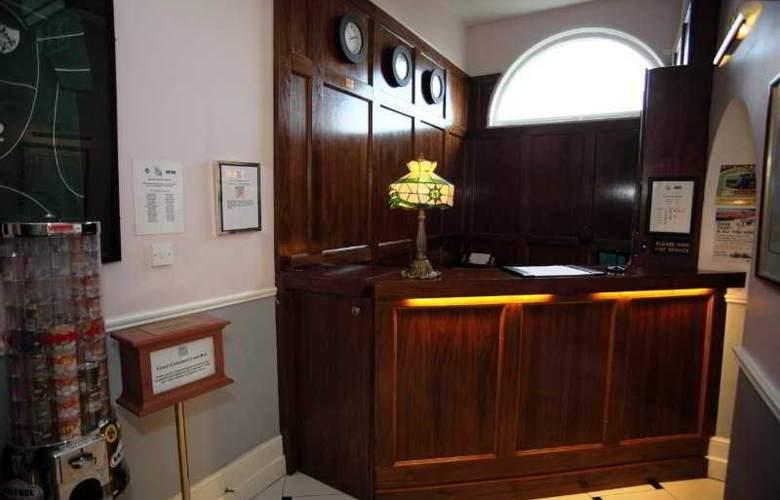 Charleville Lodge - General - 4