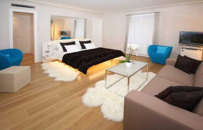 Three Storks Hotel - Room - 22