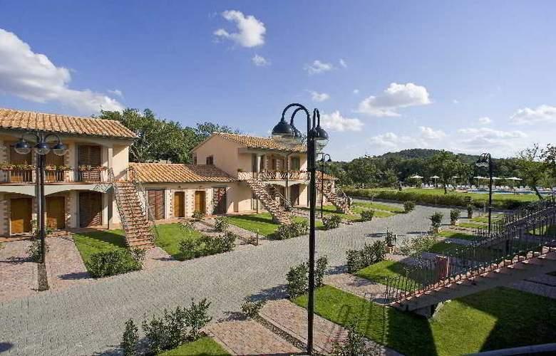 Relais Villaggio Le Querce - Hotel - 5