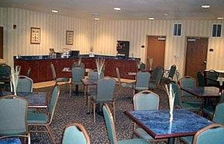 Comfort Suites (Lake Geneva) - General - 1