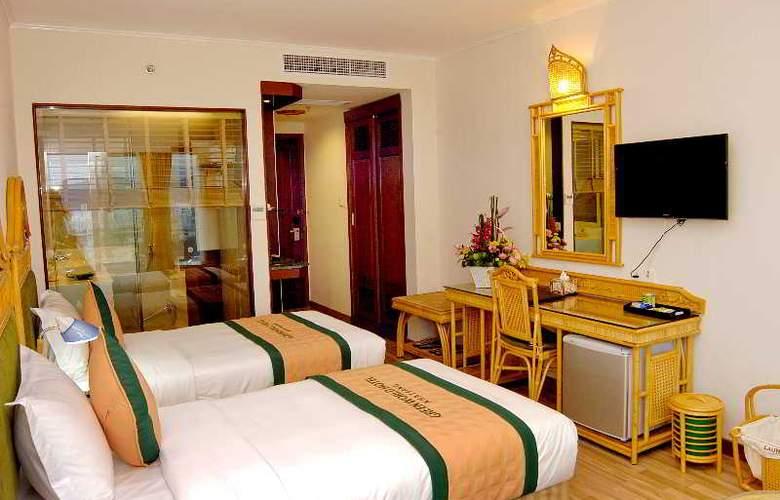 Green World Hotel Nha Trang - Room - 23