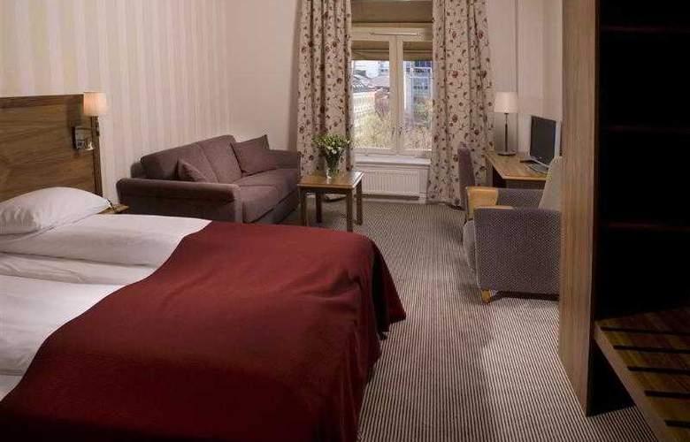 Best Western Karl Johan - Hotel - 2