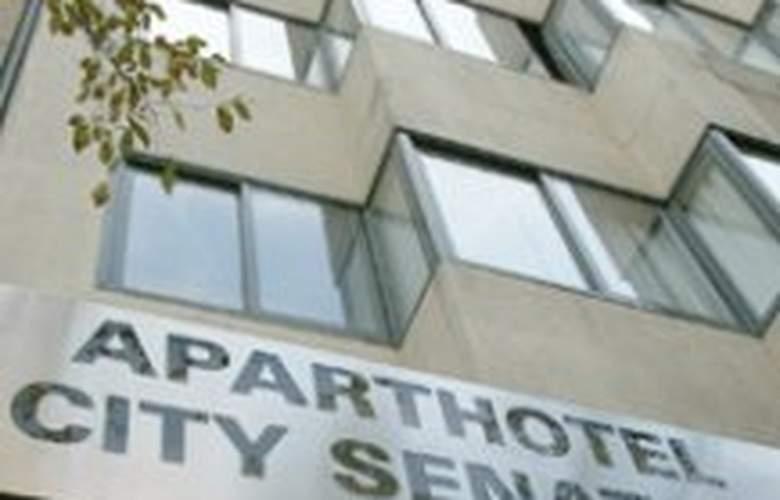 Aparthotel Senator Barcelona - General - 1