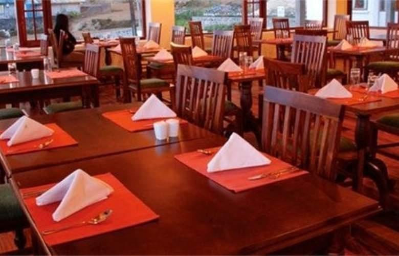 Tea Bush Hotel - Restaurant - 19