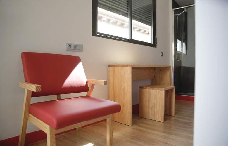 OK Hostel Madrid - Room - 9