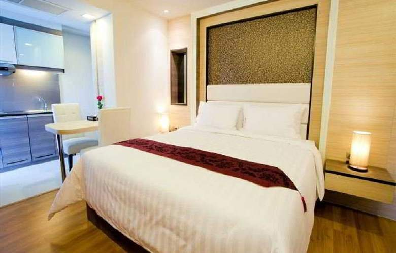 Privacy Suites - Room - 6