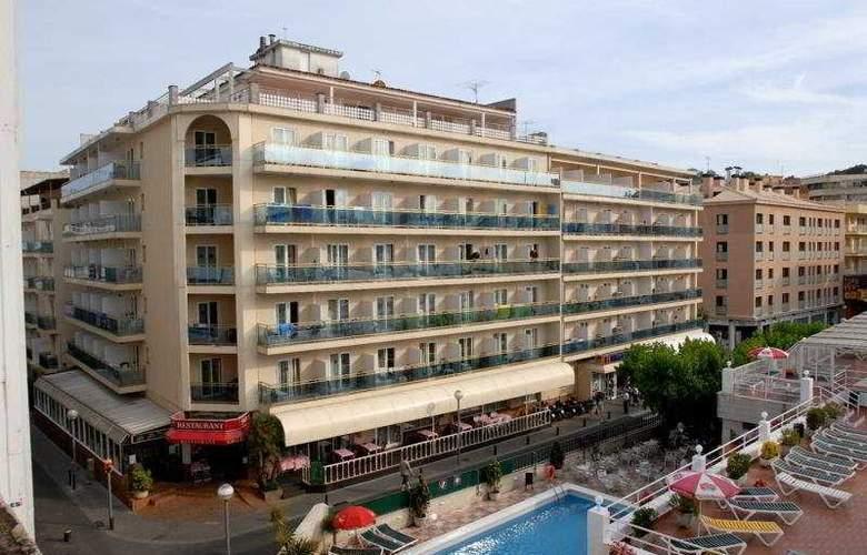 Maria del Mar - Hotel - 0