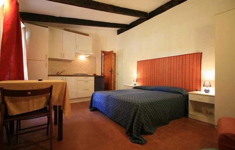 Relais il Frantoio - Room - 5