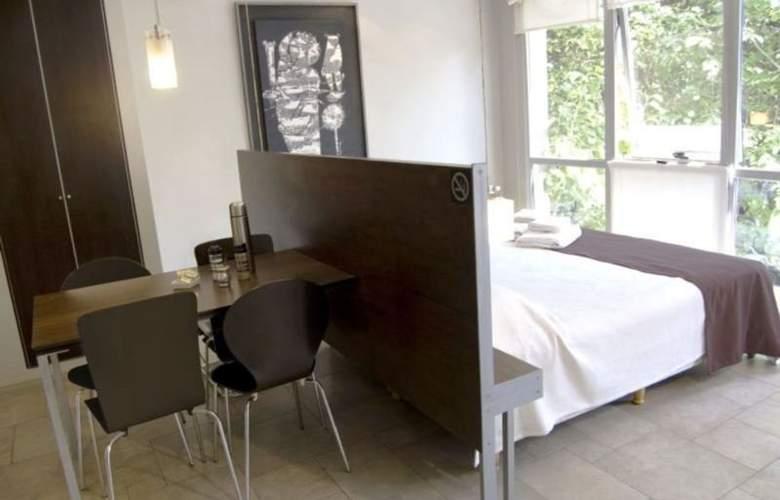 Dot Suite Mendoza - Room - 4
