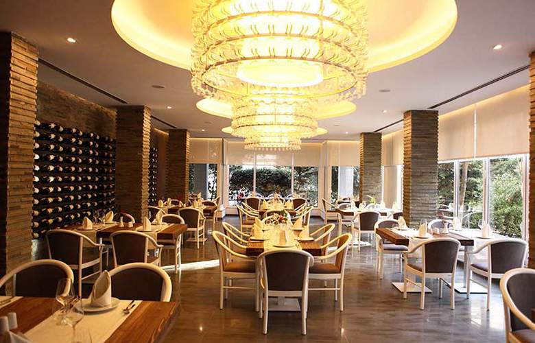 Prestige - Restaurant - 3