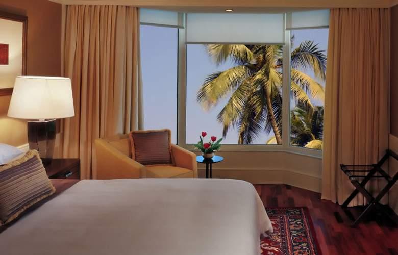 Leela Kempinski Mumbai - Room - 9