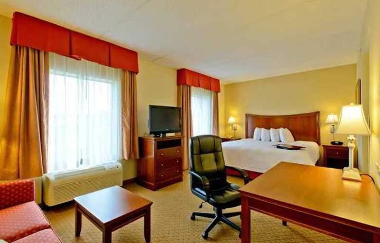 Hampton Inn & Suites Frederick-Fort Detrick - Hotel - 0
