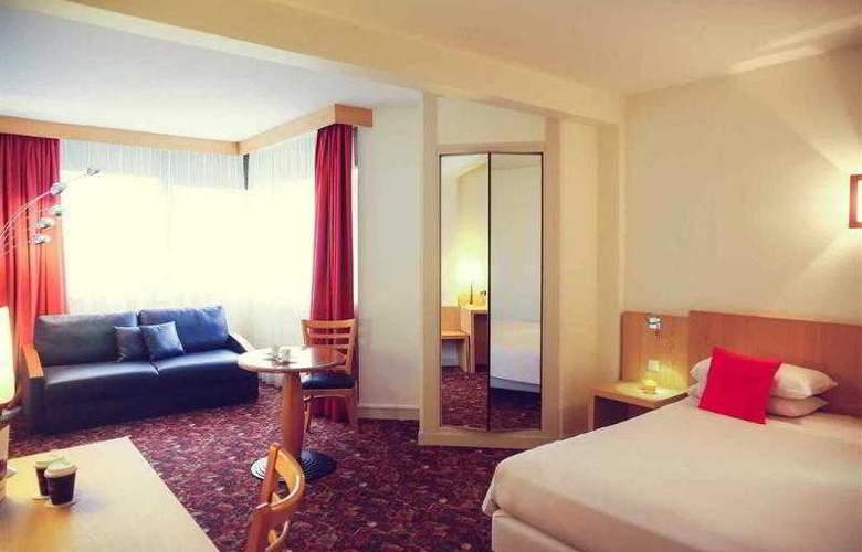 Mercure Tours Sud - Hotel - 59