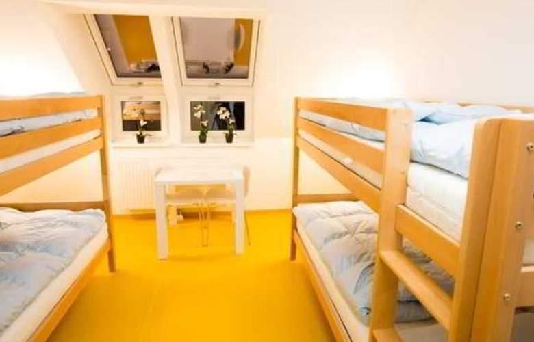 a&t Holiday Hostel Wien - Room - 8