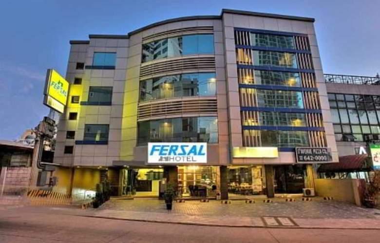 Fersal Hotel Bel-Air - Hotel - 3