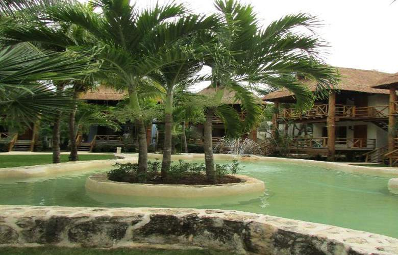 Mahekal Beach Resort - Hotel - 10