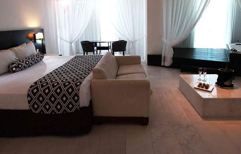Park Royal Mazatlán - Room - 14