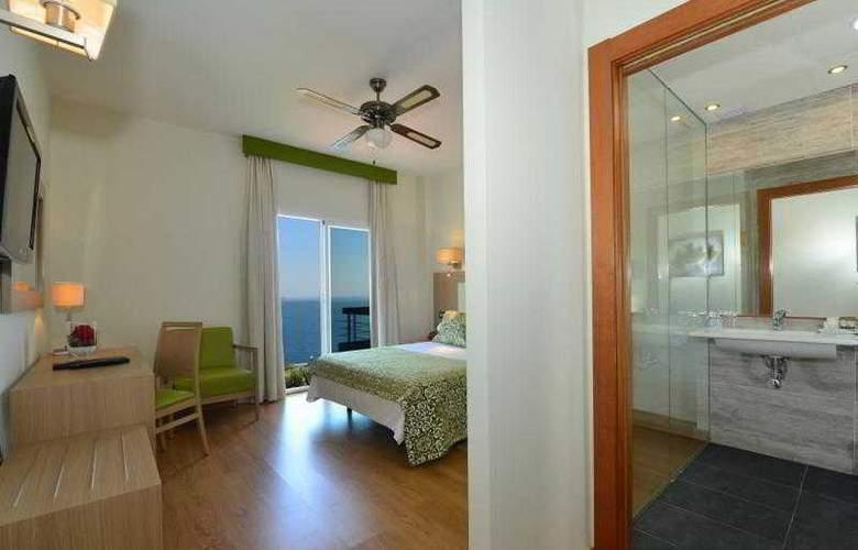 Salobreña - Hotel - 24