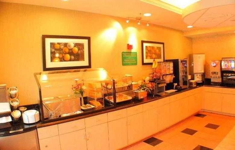 Best Western Airport Inn Orlando International Air - Hotel - 12