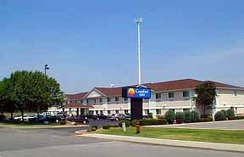 Comfort Inn South - Hotel - 0