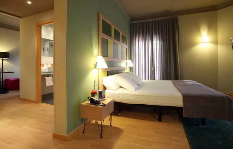 Ciutat de Barcelona - Room - 9