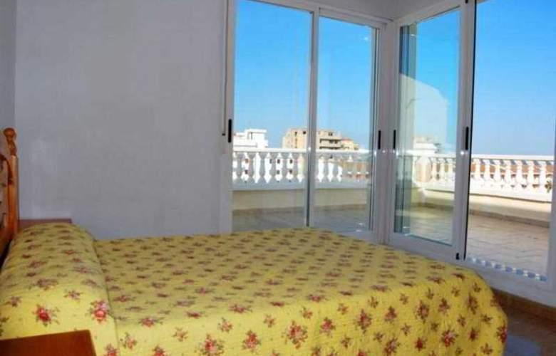 Spa Natura Resort Aptos Playa - Room - 6