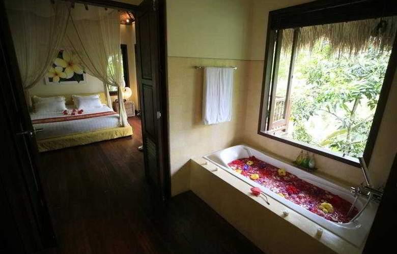 Nandini Bali Jungle Resort and Spa Ubud - Room - 5