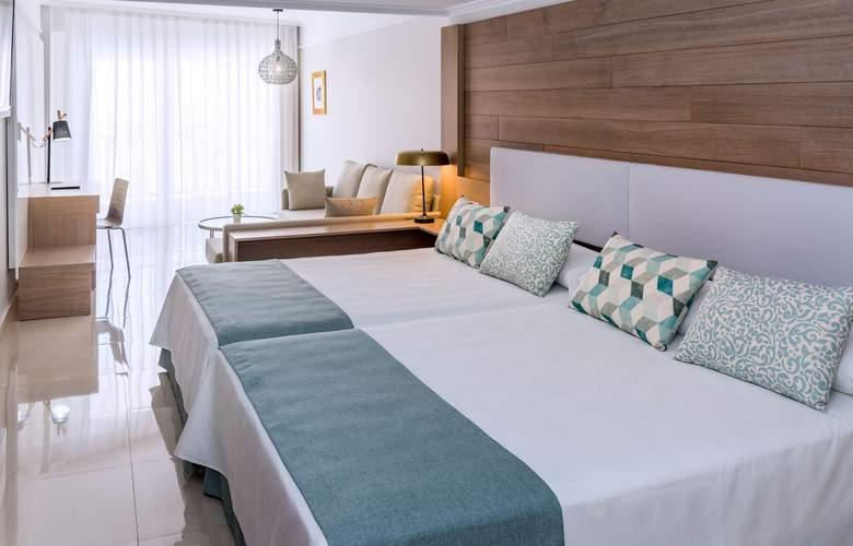 Mediterraneo Bay Hotel & Resort - Room - 11