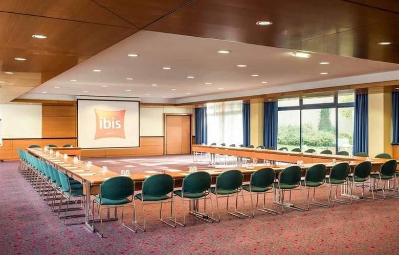 ibis Paris 17 Clichy-Batignolles - Conference - 11
