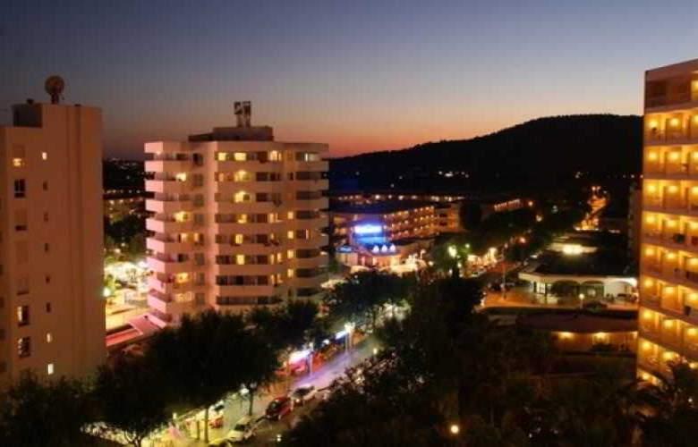 Magalluf Playa - Hotel - 3