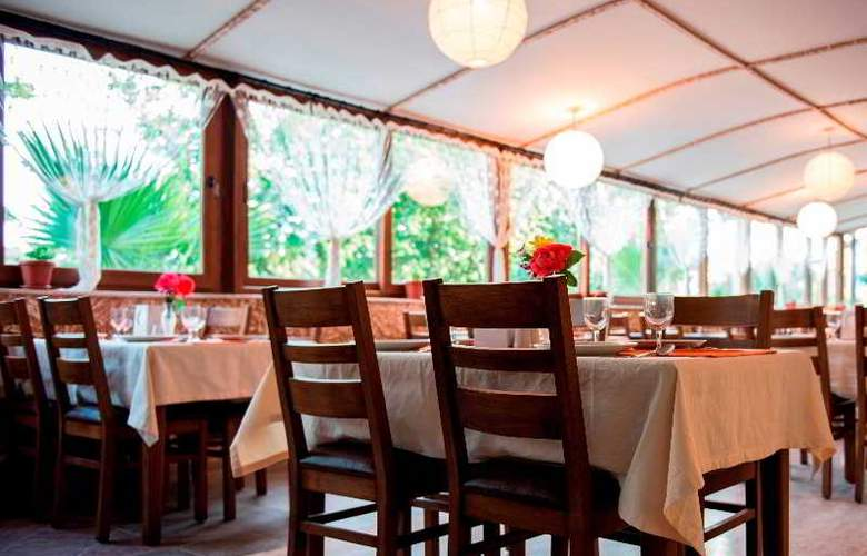 Han Dalyan Hotel - Restaurant - 4