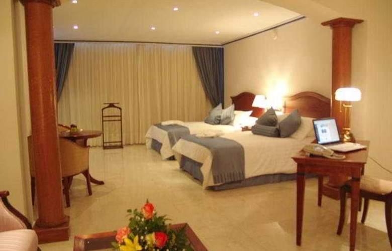 El Panama By Faranda - Room - 3
