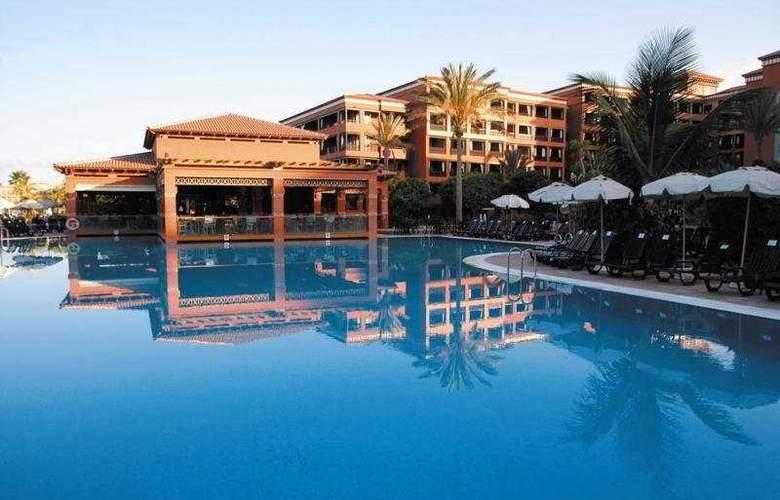 H10 Costa Adeje Palace - Pool - 17