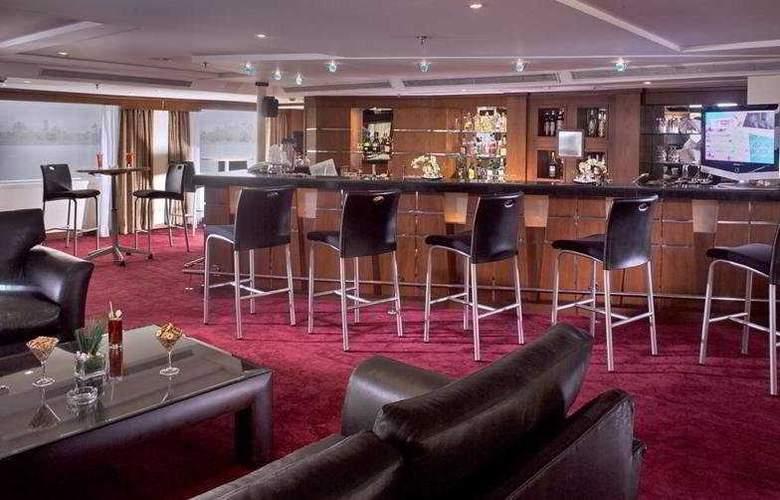 M/S Sonesta Star Goddess Nile Cruise - Bar - 6