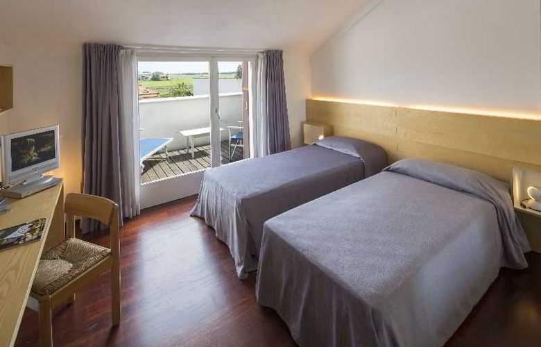 Albergo Paracucchi la Locanda Dell'Angelo - Room - 12