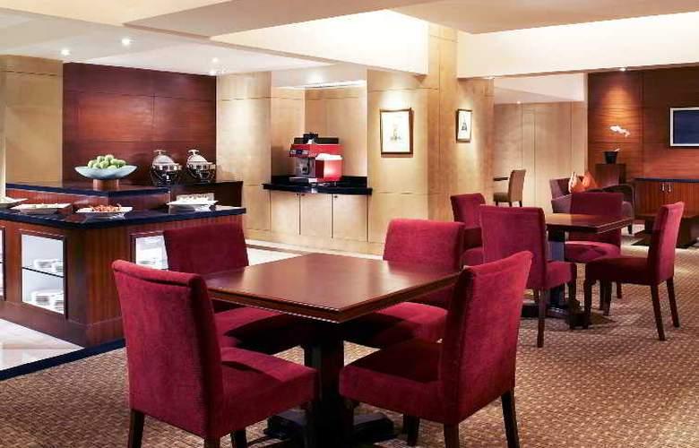 Hyatt Regency Bandung - Hotel - 8