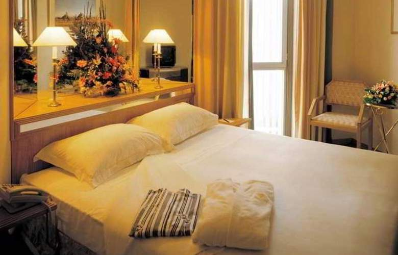 Al Khozama, A Rosewood Hotel - Room - 1