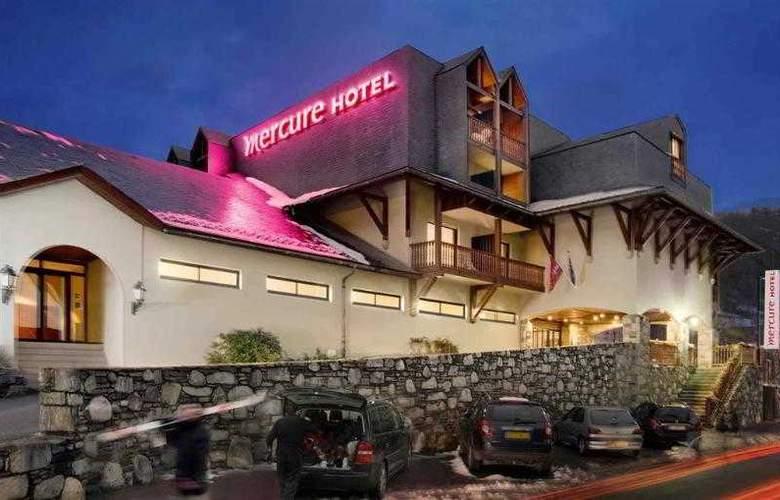 Mercure Saint Lary - Hotel - 14