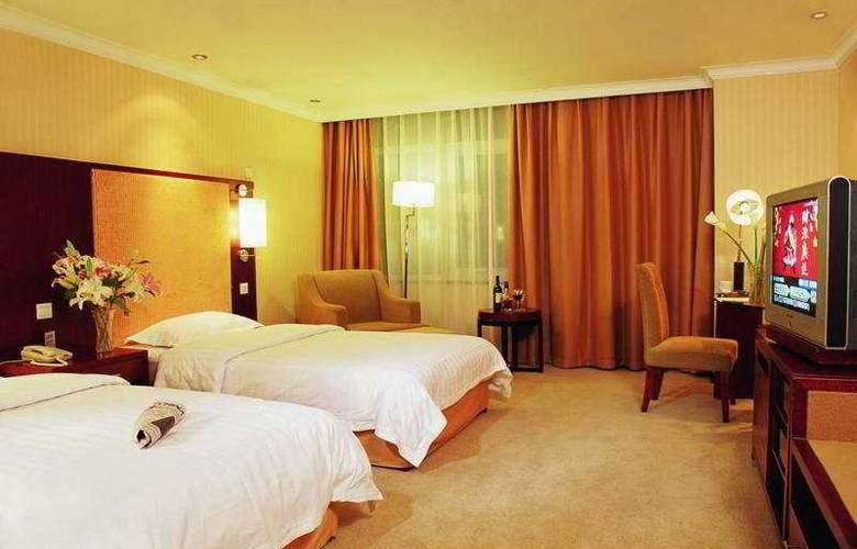 New Happy Inn International - Room - 3