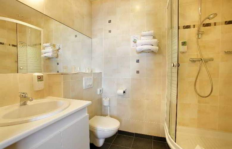 INTER-HOTEL TERMINUS - Room - 11