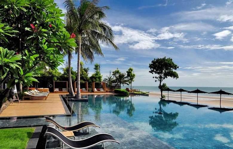 V Villas Hua Hin - Pool - 32