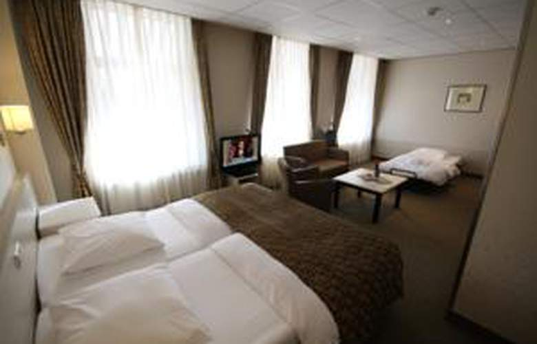 Golden Tulip Lion D´Or Haarlem - Room - 14
