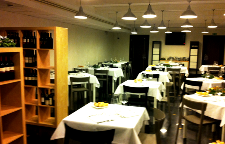 AS Hotel Cambiago - Restaurant - 22