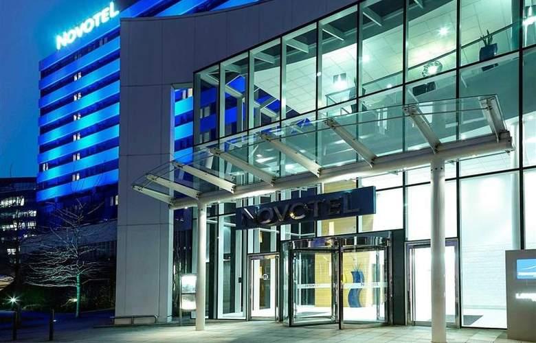 Novotel London West - Hotel - 0