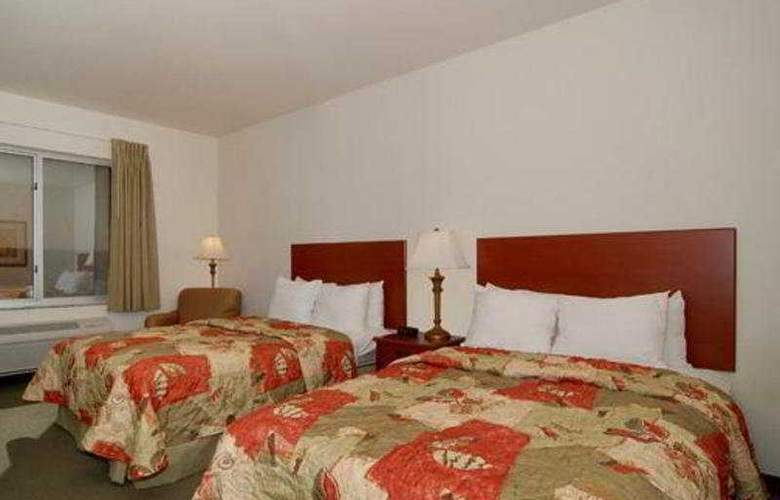 Sleep Inn & Suites - Room - 3