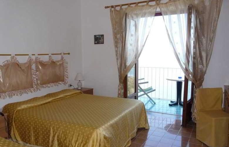 Villa Bellavista - Room - 4