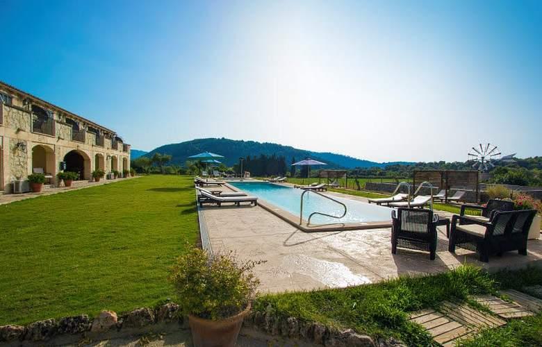 Monnaber Nou Spa, EcoHotel & Restaurante - Pool - 34