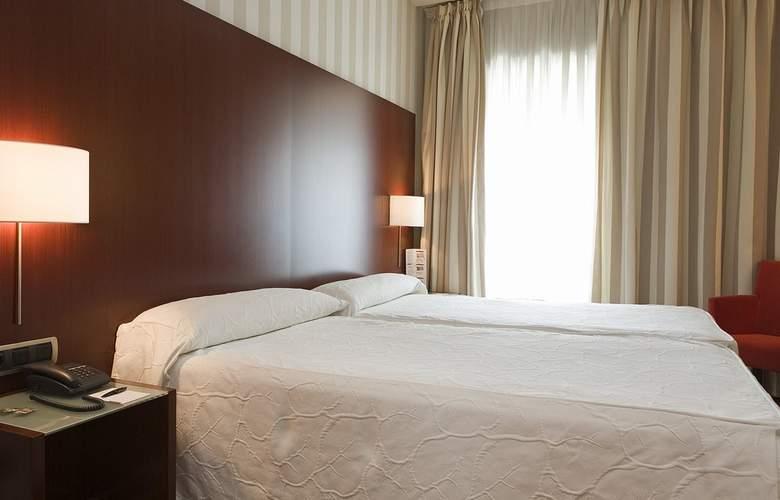Zenit Bilbao - Room - 5